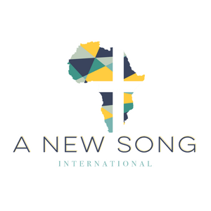 A New Song International Retina Logo